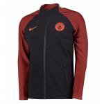 เสื้อแจ็คเก็ตแมนเชสเตอร์ ซิตี้ของแท้ Manchester City Strike Aeroswift Track Jacket Black