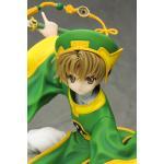 ARTFX J - Cardcaptor Sakura: Syaoran Li 1/7 Complete Figure