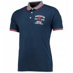 เสื้อโปโลแมนเชสเตอร์ ยูไนเต็ด Manchester United Premium Established 1878 ของแท้