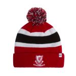 หมวกไหมพรมลิเวอร์พูล EPL Liverpool Breakaway Knit Hat ของแท้ 100%
