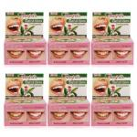 ISME Rasyan ยาสีฟันสมุนไพร 6 กล่อง