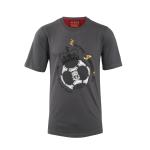 เสื้อลิเวอร์พูล โกลเดนทีเชิ้ต ของแท้ 100% Liverpool FC Mens Golden Tee