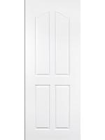 ประตู upvc polywood pn-006 ขนาด 70x200