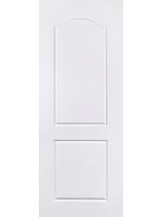 ประตู upvc polywood pn-001 ขนาด 70x200