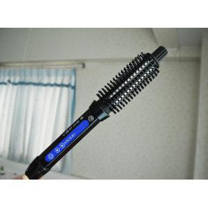 Brush Iron
