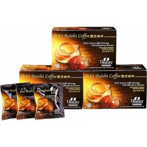 ยูนิซิตี้ Unicity Bio Reishi Coffee 20 ซอง
