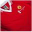 เสื้อแมนเชสเตอร์ ยูไนเต็ดย้อนยุค 1977 Retro Home Shirt - Red ของแท้ 100% thumbnail 3