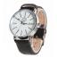 นาฬิกาข้อมือแมนเชสเตอร์ ซิตี้ของแท้ Manchester City Modern Metal Leather Strap Watch thumbnail 2
