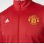 เสื้ออดิดาสแมนเชสเตอร์ ยูไนเต็ด คอร์แทร็คท็อปสีแดงของแท้ thumbnail 3