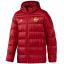 เสื้อแจ็คเก็ตแมนเชสเตอร์ ยูไนเต็ด Down Jacket สีแดงของแท้ thumbnail 1