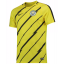 เสื้อทีเชิ้ตแมนเชสเตอร์ ซิตี้ของแท้ Manchester City Squad Pre Match Top Yellow thumbnail 1