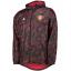 เสื้อแจ็คเก็ตแมนเชสเตอร์ ยูไนเต็ด Manchester United Windbreaker - Black ของแท้ thumbnail 4