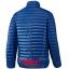 เสื้อแจ็คเก็ตแมนเชสเตอร์ ยูไนเต็ด Light Down Jacket สีน้ำเงินของแท้ thumbnail 2