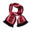 ผ้าพันคอแมนเชสเตอร์ ยูไนเต็ดอดิดาสของแท้ Manchester United Devil Scarf - Red/Black - Adult thumbnail 4