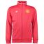 เสื้อสเวตเตอร์แมนเชสเตอร์ ยูไนเต็ด Core Track Top สีแดงของแท้ thumbnail 3