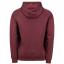 เสื้อฮู้ดแมนเชสเตอร์ ยูไนเต็ด Manchester United Essential Hoodie Burgundy Marl ของแท้ thumbnail 2