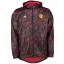 เสื้อแจ็คเก็ตแมนเชสเตอร์ ยูไนเต็ด Manchester United Windbreaker - Black ของแท้ thumbnail 2