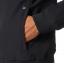เสื้อแจ็คเก็ตอดิดาสแมนเชสเตอร์ ยูไนเต็ดเทรนนิ่ง UCL สีดำของแท้ UCL Training Presentation Jacket thumbnail 4