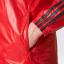 เสื้อกันลมอดิดาสแมนเชสเตอร์ ยูไนเต็ดของแท้ Manchester United 3 Stripe Windbreak Red thumbnail 4