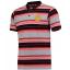 เสื้อโปโลแมนเชสเตอร์ ยูไนเต็ด Manchester United Essential Stripe Polo Shirt Multi ของแท้ thumbnail 1