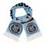 ผ้าพันคอที่ระลึกแมนเชสเตอร์ ซิตี้ของแท้ New York City FC Scarf - Sky - Adult thumbnail 3