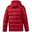 เสื้อแจ็คเก็ตแมนเชสเตอร์ ยูไนเต็ด Down Jacket สีแดงของแท้ thumbnail 2