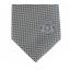 เนคไทแมนเชสเตอร์ ยูไนเต็ดของแท้ Manchester United Crest Skinny Tie Silver Polyester thumbnail 5