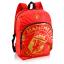 กระเป๋าเป้แมนเชสเตอร์ ยูไนเต็ด Manchester United Crest Foil Print Back Pack thumbnail 1