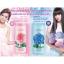 *พร้อมส่ง* Mistine Blossom Talc แป้งฝุ่นหอมโรยตัว Pink Rose, Hydrangea พิ้งค์โรส และไฮเดรนเยีย... thumbnail 1