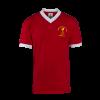 เสื้อลิเวอร์พูลย้อนยุค1981 ของแท้ Liverpool FC 1981 European Cup Final Shirt