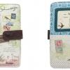 กระเป๋า Disaster designs รุ่น Bon Voyage travel wallet