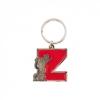 พวงกุญแจลิเวอร์พูลอักษรย่อ Z ของแท้
