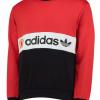 เสื้ออดิดาสแมนเชสเตอร์ ยูไนเต็ด Originals 1984 Crew Neck Sweatshirt ของแท้