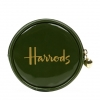 Pre-Order • UK | กระเป๋าสตางค์ Harrods Signature Coin Purses และ Half-Moon Cosmetic Bags