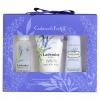 Pre-Order • UK | ชุดกิ๊ฟเซ็ต Crabtree & Evelyn Little Luxuries Gift Set (Lavender : Rosewater : Pomegranate)