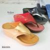 1001) รองเท้า Lacoste พื้นเตารีด