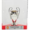 ถ้วยรางวัลแมนเชสเตอร์ ยูไนเต็ดที่ระลึกฉลองแชมป์ 1999 Past Winners Champions of Europe