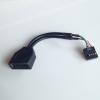 สายแปลง USB 2.0 10pin to USB 3.0 20pin