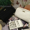 Charles&Keith Textured Sling Bag