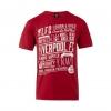 เสื้อ T-Shirt ลิเวอร์พูล ของแท้ 100% Liverpool FC Mens Jackson Tee