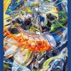 "Bushiroad Sleeve Collection Mini Vol.251 Vanguard G ""Storm of Lamentations, Wailing Thavas"" Pack"