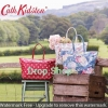 CATH KIDSTON LARGE TRIMMED TOTE BAG (Size L)