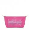 Pre-Order • UK   กระเป๋าเมคอัพ Harrods London Skyline Cosmetics Bag