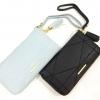 [ พร้อมส่ง ] - กระเป๋าสตางค์แฟชั่น ใบยาง เย็บเดินเส้นสวย ดีไซน์สวยเรียบหรู ใช้งานสะดวกพกพาง่าย น่าใช้มากๆค่ะ