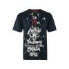 ทีเชิ้ตลิเวอร์พูล ของแท้ 100% Liverpool FC Jones T-Shirt - Navy