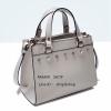 พร้อมส่ง Zara mini handbag collection 2015 กระเป๋าถือหรือสะพายขนาดอยู่ทรง ประดับด้วยหมุดด้านหน้า อะไหล่ทอง น้ำหนักเบามีหมุดรองฐาน4มุม มีช่องซิปด้านข้าง2 ช่อง ช่องกลางใหญ่1 ช่อง สวยค่ะ สี : แดง ขาว Size : 16x20x8 cm.