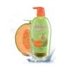 *พร้อมส่ง* Mistine Hokkaido Melon Shower Cream ครีมอาบน้ำสูตรฮอกไกโดเมลอนเข้มข้น 100% อาบผิวหอม พร้อมบำรุงผิวนุ่มชุ่มชื่น แลดูอ่อนเยาว์