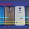 Case Back Cover for Samsung Galaxy S5 (ฝาหลัง S5 พิมพ์ LTE)
