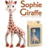 ยางกัดยีราฟโซฟี Vulli Sophie the Giraffe Teether