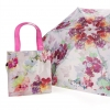Pre-Order • UK | กระเป๋าและร่ม Ted Baker HIKARU - Orchid Print Shopper Bag with Umbrella